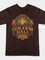 Golden Hall Pilsner T-Shirt