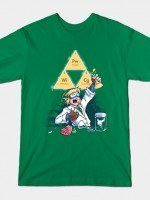 Hyrulean Science! T-Shirt