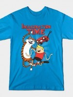 Imagination Time T-Shirt