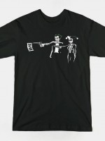 MAD FICTION T-Shirt