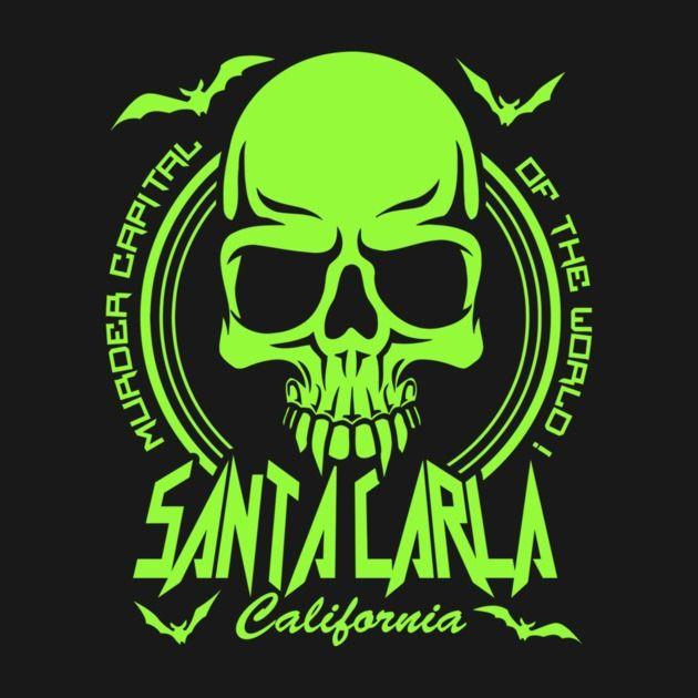 SANTA CARLA - MURDER CAPITAL OF THE WORLD !