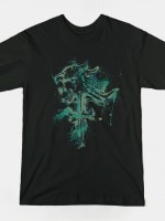 SPLATTED FANTASY T-Shirt