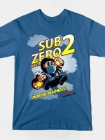 SUPER SUB ZERO BROS T-Shirt