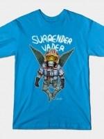 SURRENDER VADER T-Shirt