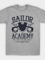 Sailor Academy T-Shirt