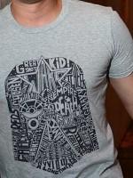 Star Words T-Shirt