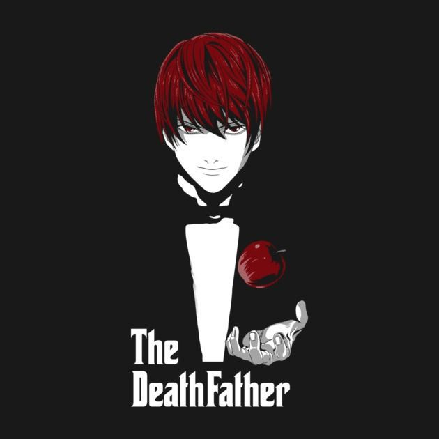 THE DEATH FATHER