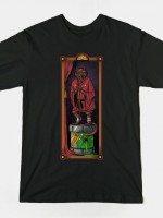 THE HAUNTED SEWER: MUTAGEN KEG T-Shirt