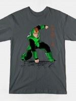 THE INVINCIBLE A16 T-Shirt