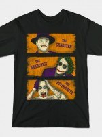 TYPES OF CLOWNS T-Shirt