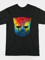 WAR ON EARTH T-Shirt