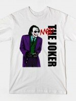 WHO'S MAD? T-Shirt