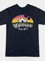 CANTINA T-Shirt