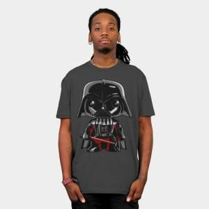 Darth Vader Funk
