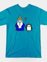 ICE KINGDOM BUDDIES T-Shirt
