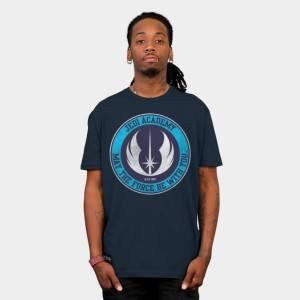 Jedi Academy - Est 4019 BBY