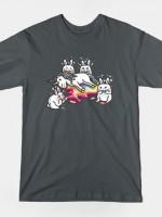PSYCHO BUNNIES T-Shirt