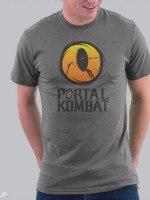 Portal Kombat T-Shirt