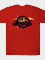 Queen of Fury T-Shirt