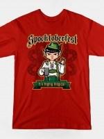 SPOCKTOBERFEST T-Shirt