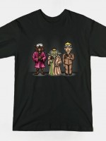 THE REAL WISE MEN T-Shirt