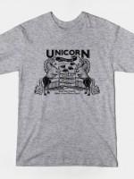 UNICORN BOXING CLUB T-Shirt