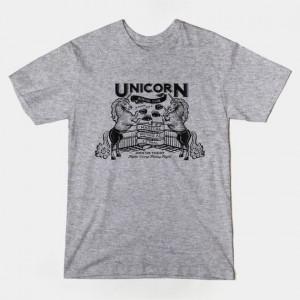 UNICORN BOXING CLUB