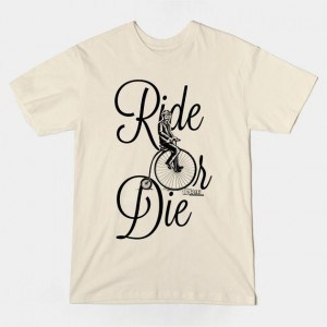 URBAN DICTIONARY: RIDE OR DIE