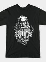 Straight Outta Valinor T-Shirt