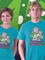 Wubba Lubba T-Shirt