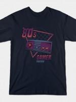 80S GAMER FOREVER T-Shirt