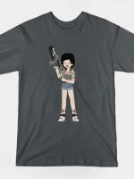 ALIEN COMPANION T-Shirt