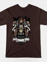AN ORIGINAL BADASS T-Shirt