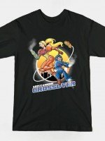 ARM CANNON CROSSOVER T-Shirt