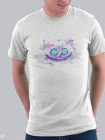 Abstract Cheshire T-Shirt