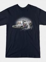 BAD MOMENT - PART I T-Shirt