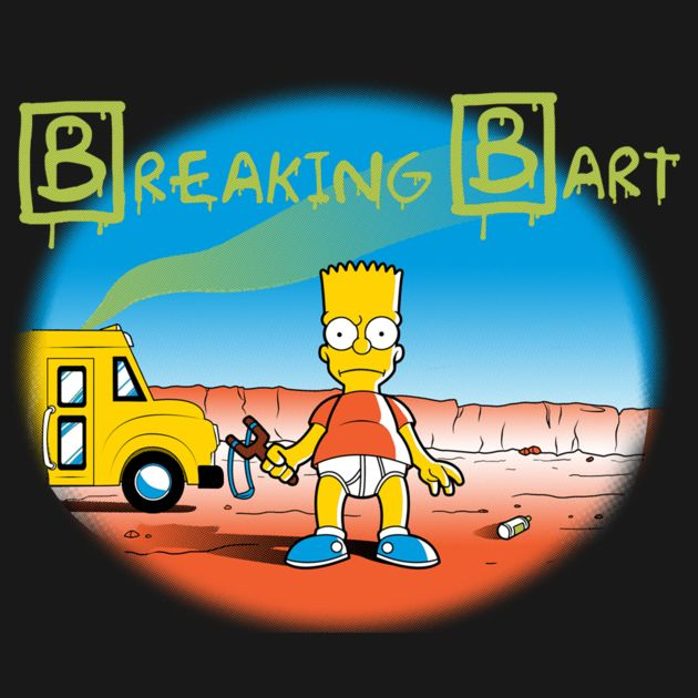 BREAKING BART