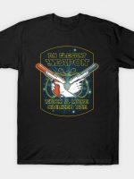 Elegant Weapon T-Shirt