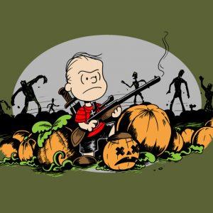 Fear The Great Pumpkin