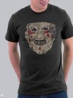 Freddy Grunge T-Shirt