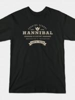 Hannibal Academy T-Shirt