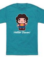 Hello Steven T-Shirt