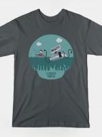 LOCH NES T-Shirt