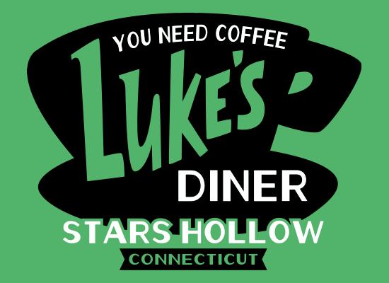Luke's Diner