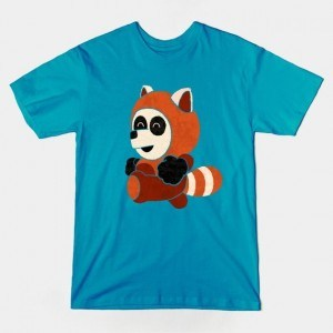 PANDA IN A PANDA PANDA IN A PANDA