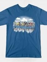 PRINCESS WORKERS T-Shirt