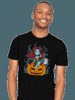 Pin-Up Doll Sally T-Shirt