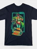 SKATE WARS: BOBA THREATT T-Shirt