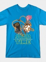 STAR TIME - THE ADVENTURE AWAKENS T-Shirt