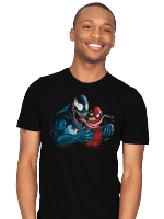 Spidey's Nightmare T-Shirt
